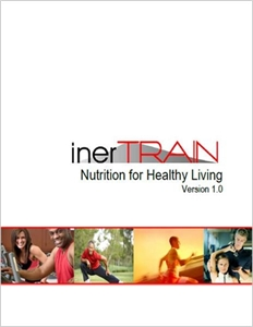 Picture of Nutrition for Healthy Living