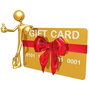 Picture of Trial Gift Card