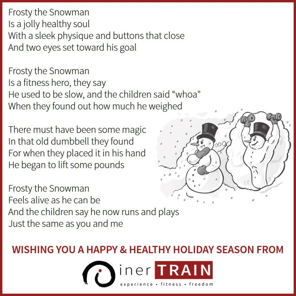 inerTRAIN holiday greeting 2015